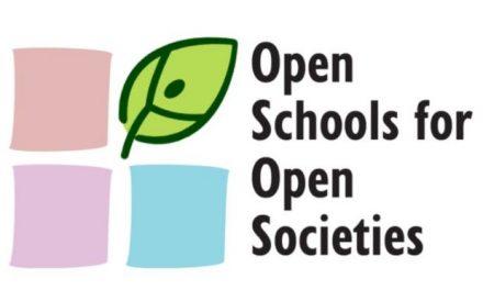 Ανακοινώθηκαν τα σχολεία που θα συμμετάσχουν στη Β΄ φάση του έργου H2020: «Open Schools for Open Societies-OSOS»
