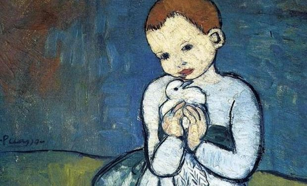 «Παιδί!» της Μαρίας Σκαμπαρδώνη