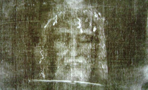 Η «Ιερά Σινδόνη» του Τορίνο και η ιστορία της