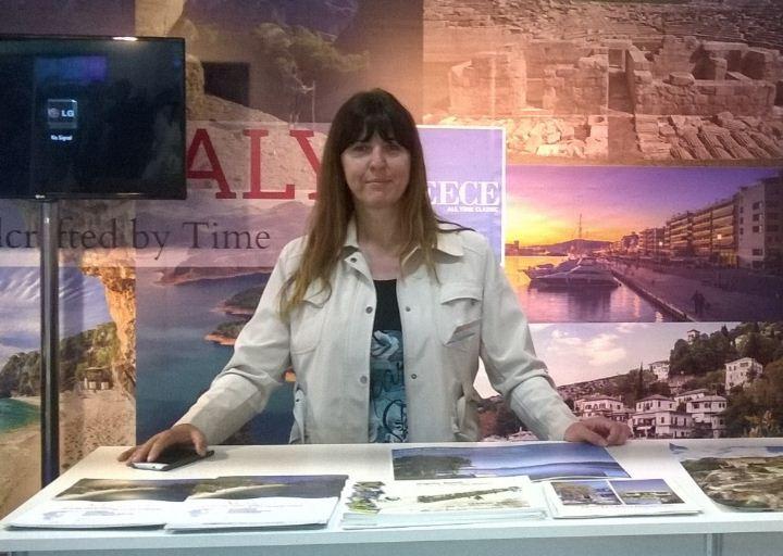 ''Η παρουσία της Αλοννήσου στη δεύτερη θέση της συγκεκριμένης λίστας αποτελεί σημαντική επιτυχία''