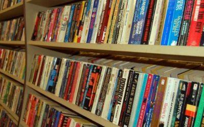 Βιβλίο – Λογοτεχνία: τα 10 πρώτα σε πωλήσεις, 16-22 Ιουλίου 2018