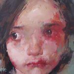Ατομική έκθεση ζωγραφικής του Βασίλη Κοντογεώργου