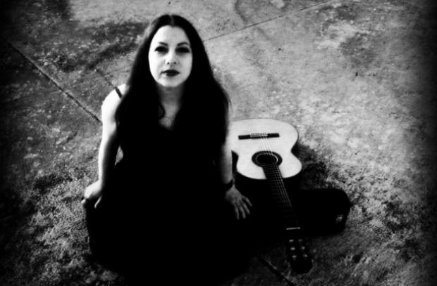 «a dream within a dream» μουσική παράσταση με την Ελεονώρα Αϊβαζίδου