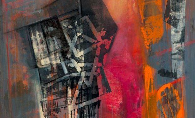 «Μετουσιώσεις» η τέταρτη ατομική έκθεση της Κατερίνας Ριμπατσιού στην Chili Art Gallery