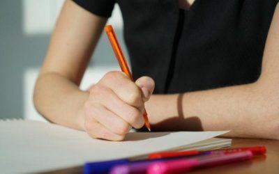 Σχεδιαγράμματα Εκθέσεων για τις ενότητες 1-9 της Β' Γυμνασίου
