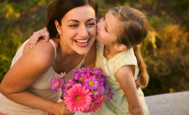 Γιορτή της μητέρας 2020, Κυριακή 10 Μαΐου