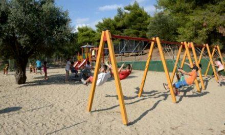 Παιδιά της Ομογένειας από την Υποσαχάρια Αφρική θα φιλοξενηθούν σε κατασκηνώσεις στην Ελλάδα