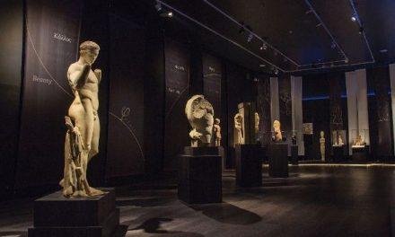 Περιοδική Έκθεση «Οι αμέτρητες όψεις του Ωραίου» στο Εθνικό Αρχαιολογικό Μουσείο