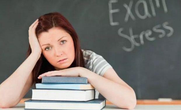 Δυο λόγια για τις εξετάσεις, την επιτυχία και την αποτυχία…