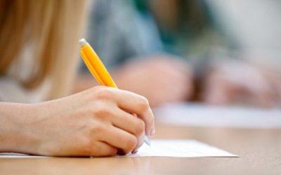 Έκφραση-Έκθεση Λυκείου: Το ρήμα και η σημασία του/Η Γλώσσα του κειμένου