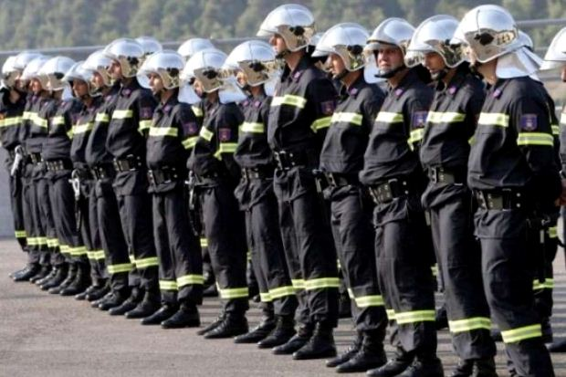 Η Προκήρυξη για την εισαγωγή στις Σχολές της Πυροσβεστικής Ακαδημίας 2018-2019