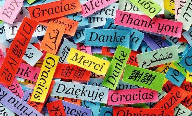 Το Κέντρο Ελληνικής Γλώσσας στην 6η Γιορτή Πολυγλωσσίας (18-20/5/18)