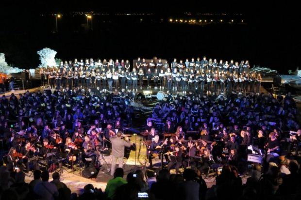 Το Μουσικό Σχολείο Άρτας στο φεστιβάλ Μουσικών Σχολείων – Καβάλα 2018