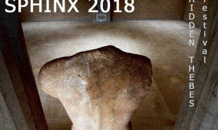 ΣΦΙΓΓΑ 2018 «ΟΙΔΙΠΟΥΣ ΤΥΡΑΝΝΟΣ» Διεθνές φεστιβάλ «κοινωνικής γλυπτικής»