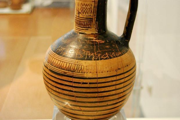 Θεματικές ξεναγήσεις στο Εθνικό Αρχαιολογικό Μουσείο: Η «Άνοιξη των Γραμμάτων»