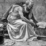«Η εμβέλεια της ιδιοφυΐας του Αρχιμήδη» διάλεξη στο Μουσείο Κ. Κοτσανά