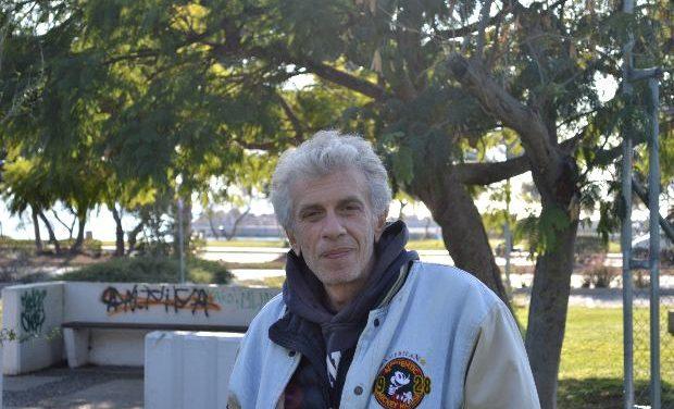Συνέντευξη με τον συγγραφέα Φώντα Ξενιό