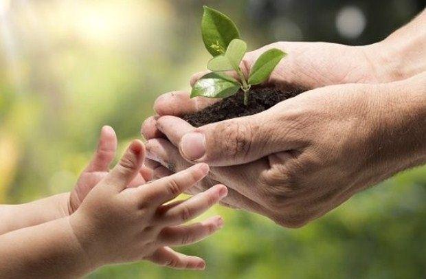 Παγκόσμια Ημέρα Περιβάλλοντος 2018 – Τρίτη 5 Ιουνίου