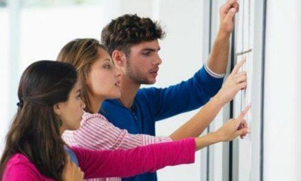 Ολοκληρώνεται η διαδικασία εγγραφής επιτυχόντων στην Τριτοβάθμια εκπαίδευση