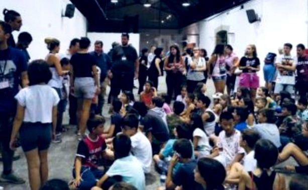 Ολοκληρώθηκε η επιχείρηση επιστροφής 621 παιδιών από τις κατασκηνώσεις του Αγίου Ανδρέα