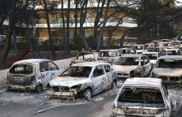 ΔΟΕ: Θλίψη και οδύνη για τα θύματα των πυρκαγιών-Συμπαράσταση στους πληγέντες