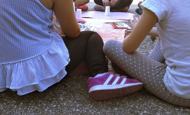 Θεσσαλονίκη: Τα «Ανοιχτά Σχολεία στη Γειτονιά» ξανά κοντά μας από τις 20 Αυγούστου