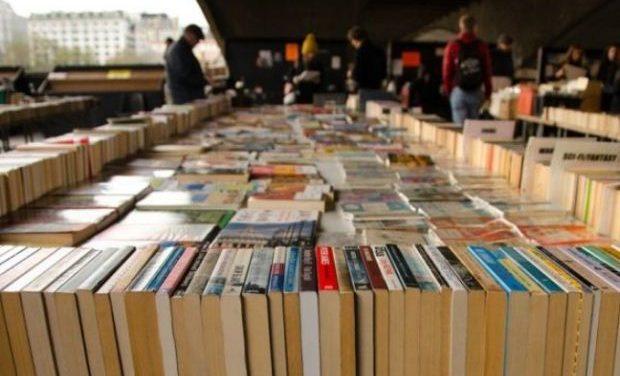 Παρουσιάσεις νέων βιβλίων από τον Σ.ΕΚ.Β – Διαδικτυακή εκπομπή Τρίτης 27 Οκτωβρίου