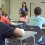 Αρχίζει σήμερα η Ενισχυτική Διδασκαλία στα Γυμνάσια