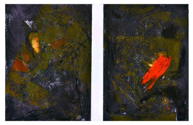 «My Heaven» τρίτη έκθεση του #Rest@rt, στην Aqua Gallery στη Σαντορίνη