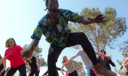 Ανοιχτό workshop με θέμα «African Dance» στο ΚΠΙΣΝ