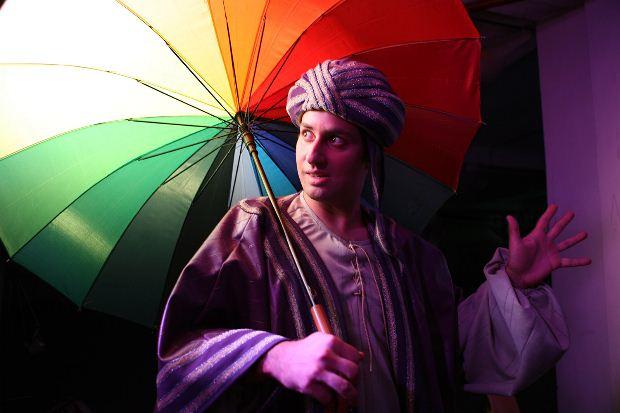 «Το Αστερόπαιδο» του Όσκαρ Ουάιλντ, από το Σάββατο 13/10 στο θέατρο Altera Pars