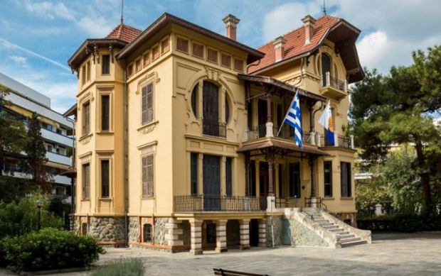 Κλειστός θα παραμείνει ο εκθεσιακός χώρος του ΑΛΑΤΖΑ ΙΜΑΡΕΤ από 8-12 Ιανουαρίου
