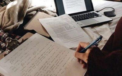 Νεοελληνική Γλώσσα Λυκείου: Μεθοδολογία ανάπτυξης θέσης, ιδέας σε μικροκείμενο – παράγραφο