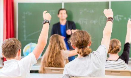 Το ωρολόγιο πρόγραμμα της Ενισχυτικής Διδασκαλίας για το Γυμνάσιο