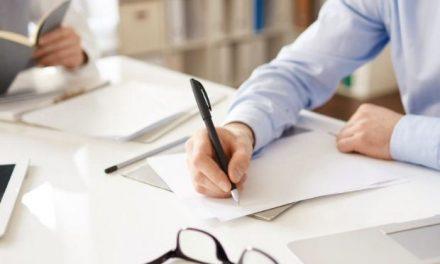 Παρέμβαση για τα νέα Καθηκοντολόγια στην Εκπαίδευση