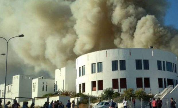 Παροχή βοήθειας του ΙΝΕΔΙΒΙΜ προς τους πληγέντες φοιτητές του Πανεπιστημίου Κρήτης
