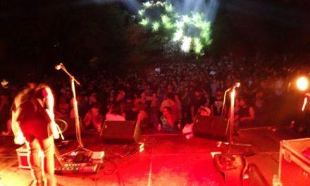 INDIE FREE FESTIVAL #28- Sat.22/9/2018 Πάρκο Πεδίον Άρεως