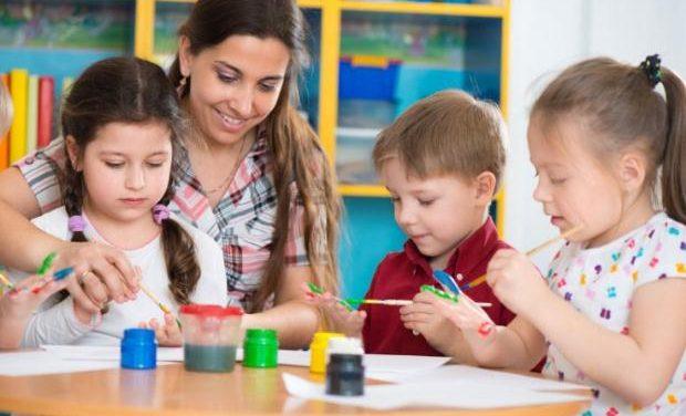 Απόφαση: Λειτουργικότητα Νηπιαγωγείων της Π.Ε. Λάρισας για το σχολικό έτος 2019-2020