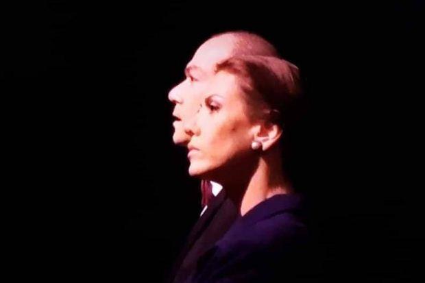 «Η Σιδηρά Πρωθυπουργός» από το Σάββατο 29/9 για έξι παραστάσεις στο Θέατρο ΜΠΕΛΛΟΣ