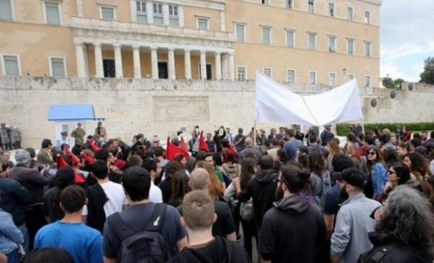 ΟΛΜΕ: Κάλεσμα στήριξης και συμμετοχής στη συγκέντρωση διαμαρτυρίας για τα Β.Α.Ε.