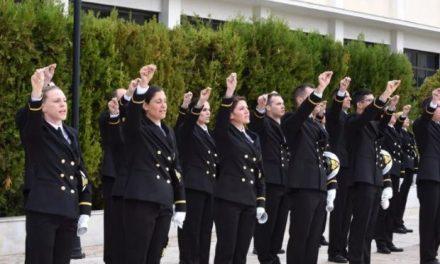 Σε ΦΕΚ ο κανονισμός εκπαίδευσης Δοκίμων Σημαιοφόρων Λιμενικού – Ακτοφυλακής