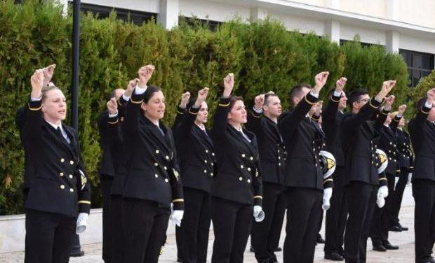 Πανελλαδικές: Η ΚΥΑ για την εισαγωγή στις Σχολές Δοκίμων Σημαιοφόρων Λ.Σ.-ΕΛ.ΑΚΤ. και Δοκίμων Λιμενοφυλάκων