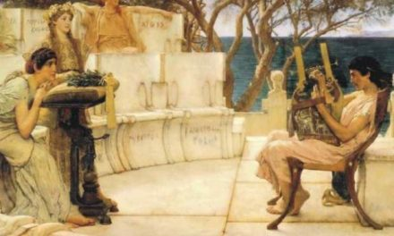 «Συζητώντας για τη φιλία και τον έρωτα» στον Αρχαιολογικό χώρο του Λυκείου, Κυριακή 21/10