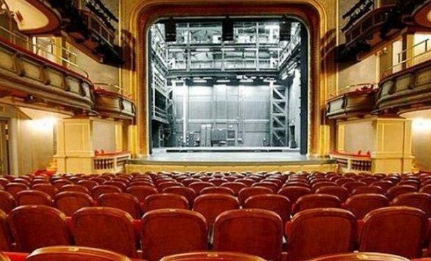 Δημιουργία Τμήματος Σκηνοθεσίας στο Εθνικό Θέατρο