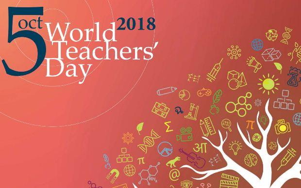 Η ΟΛΤΕΕ για την Παγκόσμια Ημέρα των Εκπαιδευτικών