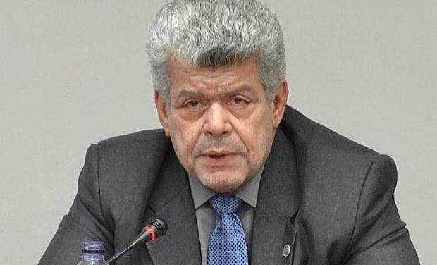 «Συναντήσεις Κορυφής» στον ΙΑΝΟ: Συνομιλία με τον καθηγητή Ιωάννη Θ. Μάζη για τη συμφωνία των Πρεσπών