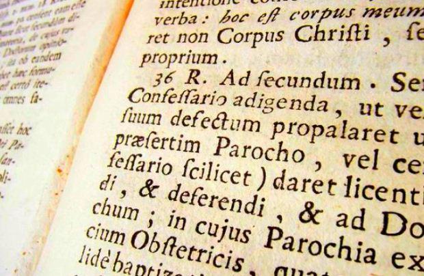 Επανάληψη στα Λατινικά: Συντακτικά φαινόμενα