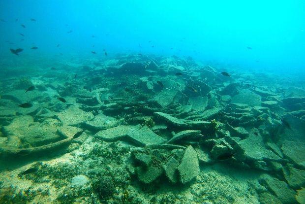 Ολοκληρώνεται η παρέμβαση της Εφορείας Εναλίων Αρχαιοτήτων σε ναυάγια της Αλοννήσου και του Παγασητικού