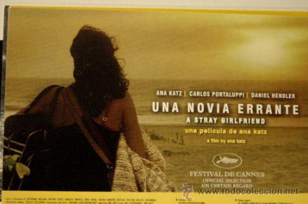 Ημέρες Κινηματογράφου: «Η περιπλανώμενη φιλενάδα» της Αργεντινής στη Δροσιά