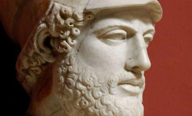 Οδηγίες διδασκαλίας για τoν «Επιτάφιο» του Θουκυδίδη/Αρχαία Ελληνικά Β' Λυκείου